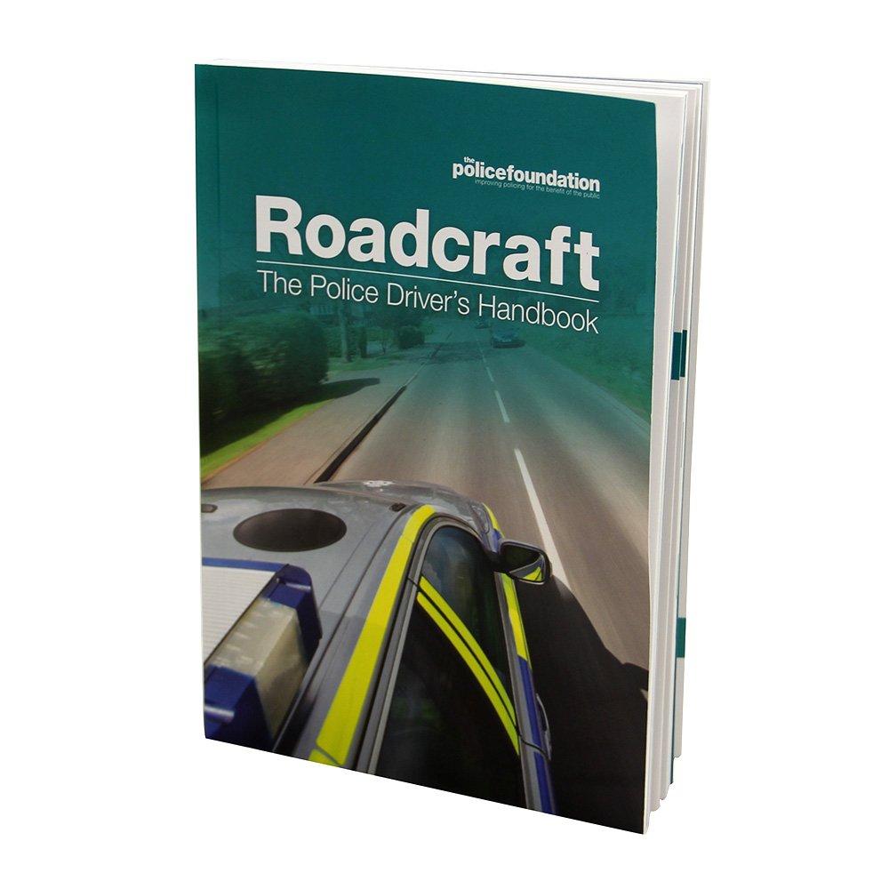 Book roadcraft police motorcycle