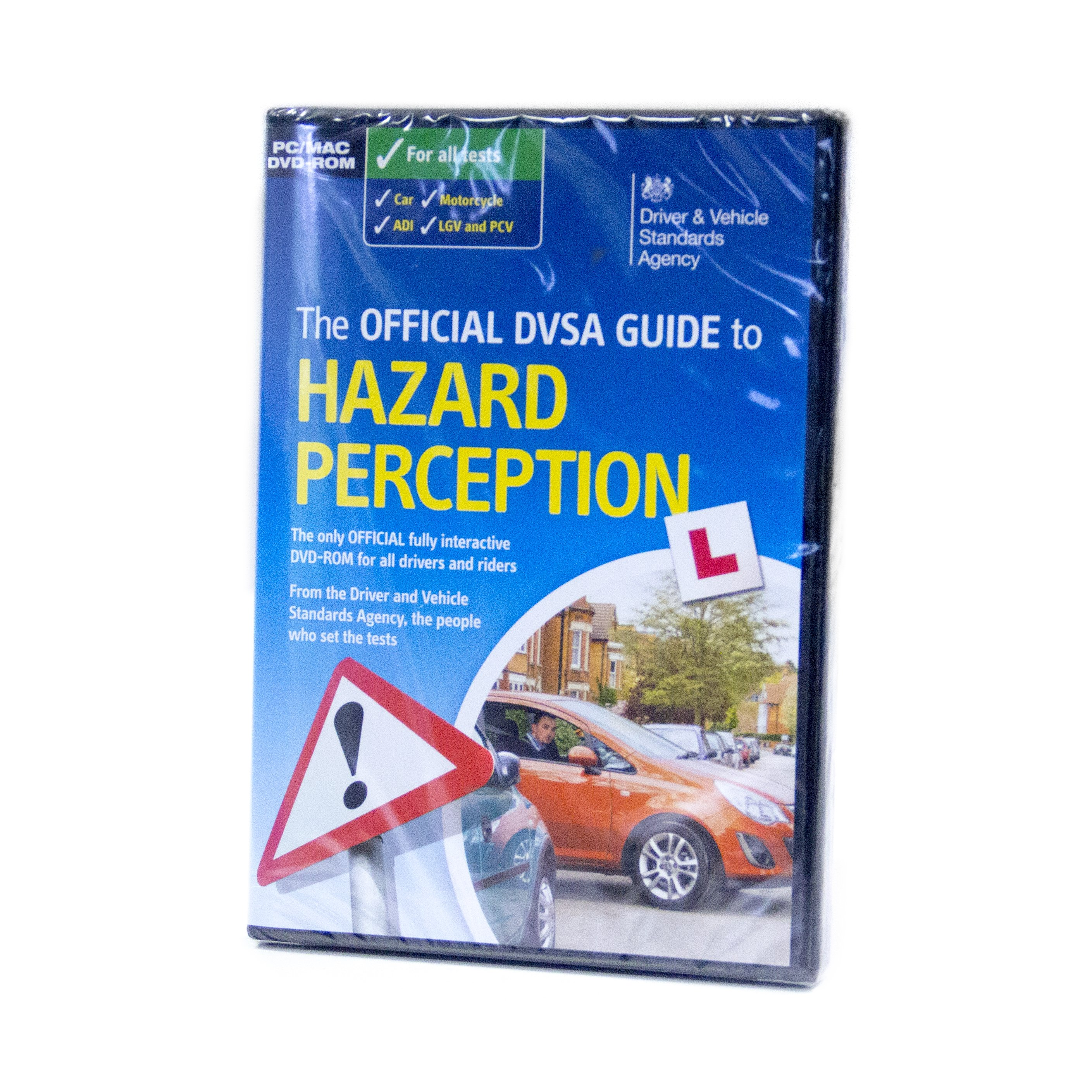 The Official DVSA Guide to Hazard Perception DVD  sc 1 st  Find a Driving InstructorWelcome to Get into Driving the one-stop ... & Find a Driving InstructorWelcome to Get into Driving the one-stop ...